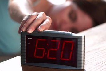 The four-day workweek requires adjusting your sleep patterns and schedule for the entire week.
