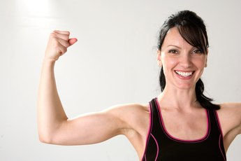 Upper Arm Exercises That Work Fast