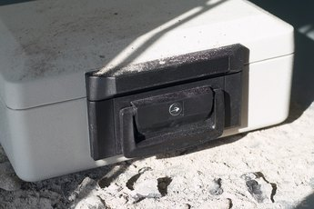 What to Look for When Buying a Home Safe