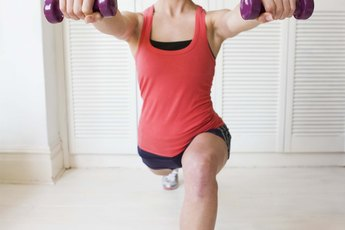 Is There a Difference Between Dumbbells & Barbells?