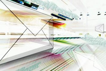 Company correspondence is conveyed through different types of business letters.