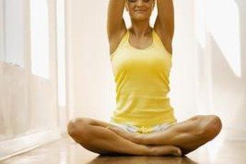Build leaner, stronger muscles with Bikram yoga.