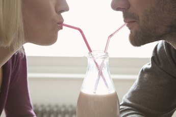 Can Milk Spike Your Blood Sugar?