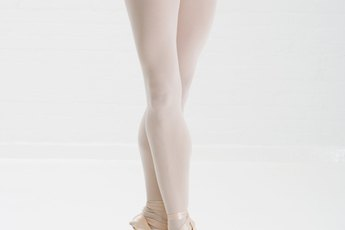 Beginner Ballet Exercises to Strengthen the Inner Thighs