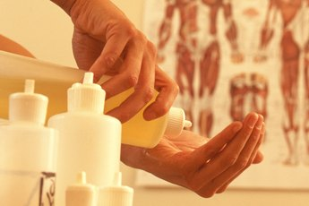 Essential Oils for Joint Pain Caused by Running