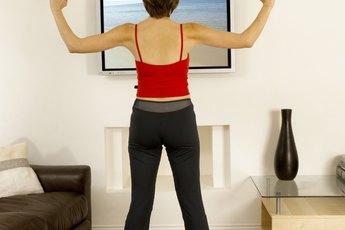 Exercises for Upper Back Fat for Women