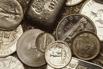 Taxes on Inherited Coins