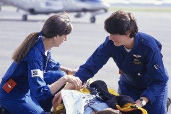 How Much Do Life Flight Nurses Get Paid?