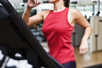 Treadmill Routines to Lose Belly Fat for Beginners