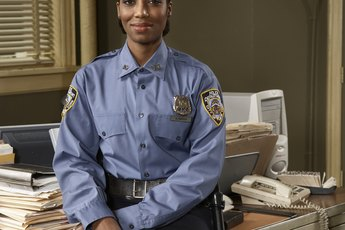 DC Special Police Commission Qualifications