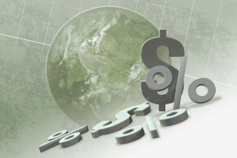 The effective financing rate will determine what you owe.