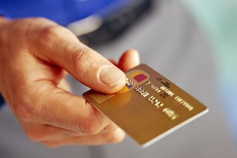 Can a Credit Card Company Take Away My Car Purchased by the Credit Card?