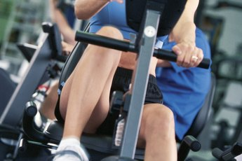 Can a Recumbent Exercise Bike Help Tone Thighs?