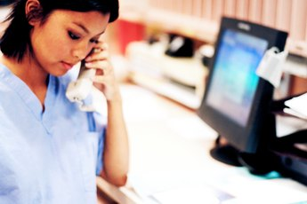 The Best Medical Receptionist Training