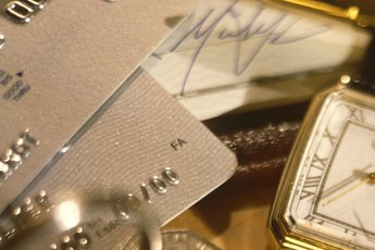 Gold vs. Platinum Credit Card