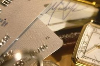 Gold and platinum credit cards often overlap in their rewards.