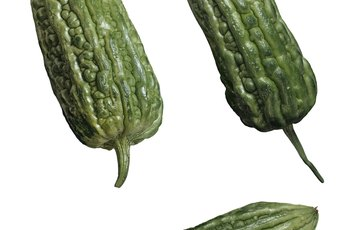 What Is the Nutrition in Ampalaya?