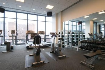 Attention to equipment placement can make a gym more appealing and effective.