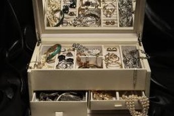 To protect your jewelry, you may need to purchase an insurance rider.
