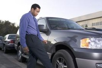 Owning an older car that breaks down frequently can be frustrating.