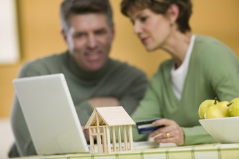 Can You Pay Off Mortgage With Credit Card & Get Points?