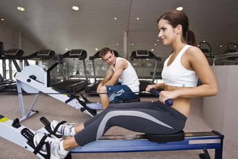 Low Impact Cardio Machines