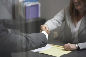 Preparation is the key to a successful interview.