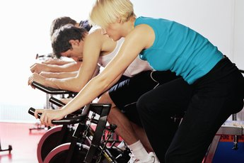 What Are the Benefits of Spinning Workout Classes?