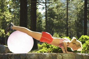Variations of the plank position will benefit the entire core.
