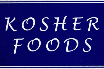 What Kinds of Dog Foods Are Kosher?