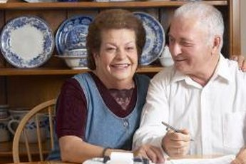 A joint and survivor annuity provides a reliable retirement income for couples.