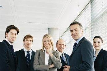 Administrators and CEOs need good people skills.