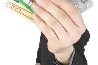 Will Paying Bills With a Credit Card Hurt My Credit Score?