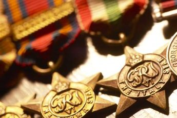 An honorable discharge is a prerequisite for most veterans' benefits.