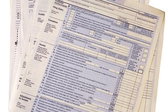What Causes Delays in the IRS