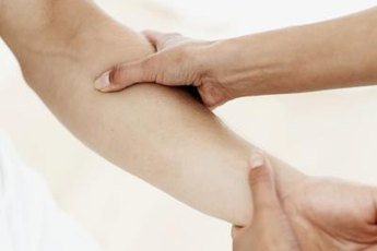 Tight muscles can be a pain when exercising.