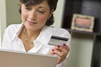 The three main credit bureaus issue your credit reports and scores.