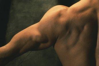 Elastic Band Shoulder Exercises