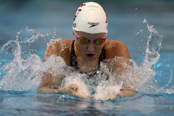 Can You Do the Breaststroke Without Putting Your Head Under?