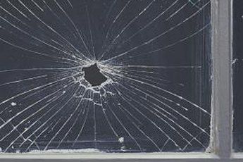 Insurance coverage of a broken window involves many factors.