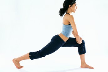Stretches for Inner-Knee Muscles