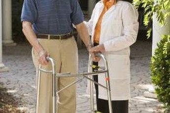 Vestibular rehabilitation therapists help people overcome dizziness and vertigo.