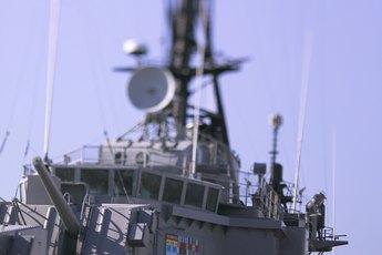Navy Jobs in Medicine