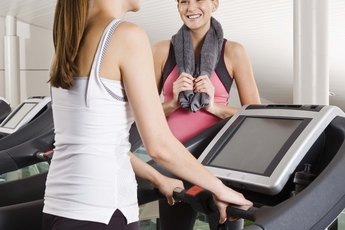 Easy Schedule for Speed for a Treadmill