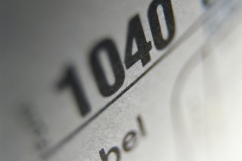 What Is a 1098 Tax Form?