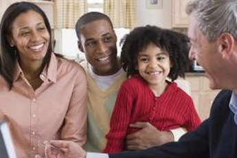Having a home equity line of credit serves as a financial cushion.