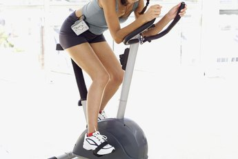 How to Reduce the Vibration Noise From an Exercise Bike in an Apartment