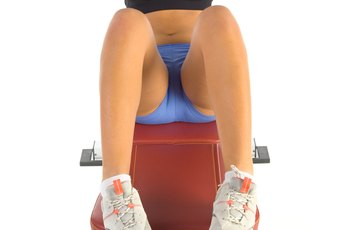 How to Do Incline Situps at Home