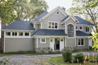 Your home is a major expense. Fortunately, it's also a big tax deduction.