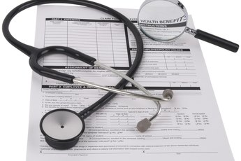 Is a Health Insurance Premium Tax Deductible?